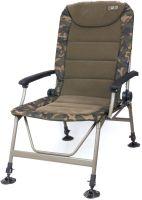FOX камуфляжное карповое кресло R3 Кингсайз