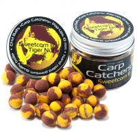 Бойлы pop-up Carp Catchers «Sweetcorn & TigerNut» 10mm
