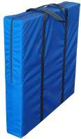 Чехол для стола - 63x63x12 см - Синий