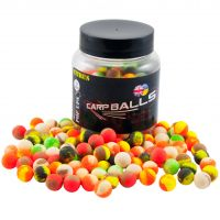 Бойлы Carpballs Pop Ups Citrus 9 mm (Цитрус)