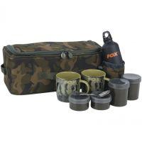 FOX Camolite Brew Kit Bag сумка с минимальным набором посуды