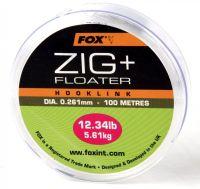 FOX поводковый материал для Zig Rig и ловли с поверхности