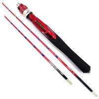 Удочка для зимней рыбалки - CONDOR - 2 хлыста - 45 и 55 см