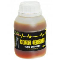 Ликвид Технокарп - Liquid Carp Food CORN CREAM - 0.5L