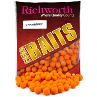 "Бойлы Richworth Euro Baits ""CRANBERRY""(клюква)"