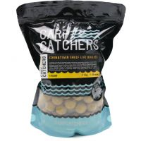 Бойлы тонущие Carp Catchers Craft «CORN&TIGER» Shelf Life Boilies 20mm 1kg