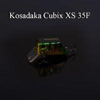 Kosadaka CUBIX XS 35