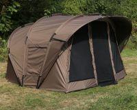 FOX двух/трехместная палатка Retreat+