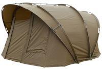 FOX двухместная карповая палатка хаки R-Series XL