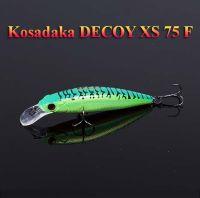 Kosadaka Decoy XS 75F