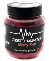 Искусственная наживка Discharge Medusa Maggots - Meaty Fish (Мясистая рыба)