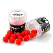 Mini Discharge Pop Ups Carpballs 10mm Pineapple Butyric (ананас маслянистый)