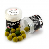 Mini Discharge Pop Ups Carpballs 10mm Tigernut (Тигровый орех)
