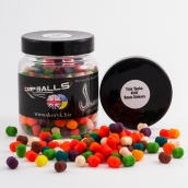 Tick Tacks Sinkers Krill 10mm CARPBALLS (Криль)