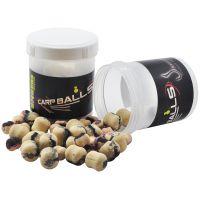 Бойлы тонущие Carpballs Hookers 40 шт./баночка - Monster Crab