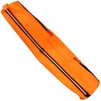 Чехол для ледобура - Оранжевый