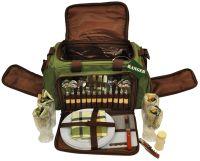 Термосумка - Ranger - Пикниковый набор Pic Rest НВ4-605 (на 4 персоны)