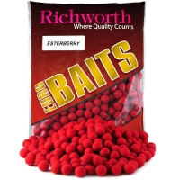 "Бойлы Richworth Euro Baits ""ESTERBERRY""(ягодный зефир)"
