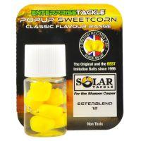Силиконовая кукуруза Solar -  Esterblend 12 corn yellow