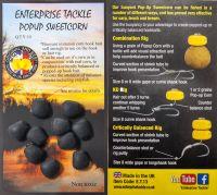 Искусственная кукуруза Popup Sweetcorn Black