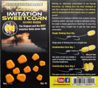 Искусственная кукуруза / SINKING CORN ORANGE UNFLAVORED