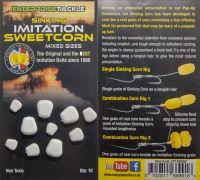 Искусственная кукуруза / SINKING CORN WHITE UNFLAVOURED