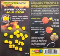 Искусственная кукуруза / SWEETCORN HAIR STOP MINI YELLOW