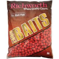 "Бойлы Richworth Euro Baits ""Rich Fish"" - 3 kg (Рыба)"