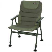 FOX компактное кресло Warrior II (Compact Chair)