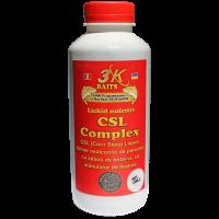 Кукурузный ликер CSL Complex Chilly (острый)