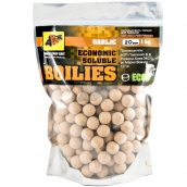 CCBaits Пылящие Бойлы Economic Soluble Garlic