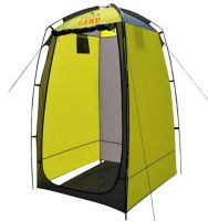 Палатка-душ GreenCamp 30 - 120х120х190 см