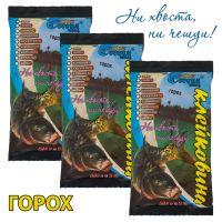 Клейковина Corona-Fishing - Горох - 250 грамм