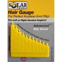 Измеритель волоса SOLAR HAIR GAUGE TOOL