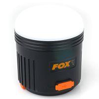 FOX мощный фонарь-аккумулятор Halo