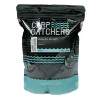Пеллетс Carp Catchers «High Oil Pellets»  - 1 кг