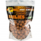 CCBaits Пылящие Бойлы Economic Soluble Honey