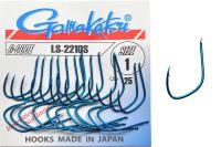 Крючки Gamakatsu G-CODE LS-2210S - Blue - 25 шт.