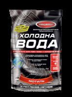 Прикормка Megamix - Холодная вода - Мотыль - 500 грамм
