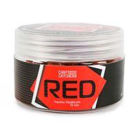 Бойлы тонущие Carp Catchers Impulse Hookbaits «RED» 10 mm