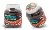 "Бойлы вареные насадочные Interkrill ""SPICY KRILL"" - 24мм (Antarctic Krill Boilies)"
