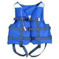 Спасательный жилет усиленный - Синий
