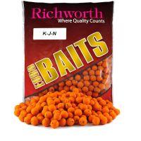 "Бойлы Richworth Euro Baits ""K-J-N""(специи и копчёности)"