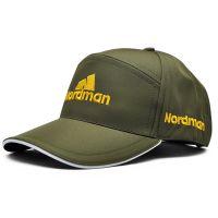 Кепка Nordman из влагозащитной ткани - Хаки