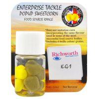 Силиконовая кукуруза Richworth - KG 1 Corn Yellow & KG 1 Colour