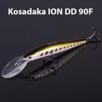 Kosadaka Ion DD 90F