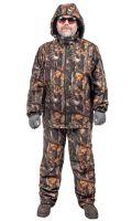 Демисезонный костюм для рыбалки и охоты - Anvi -5°C - Дуб Осень (ткань Алова)