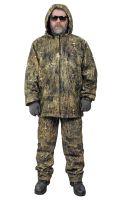 Демисезонный костюм для рыбалки и охоты - Anvi -5°C - Суслик (ткань Алова)