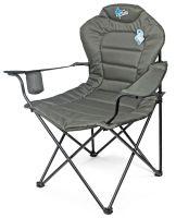 Кресло раскладное Vista - Рыбак Люкс - 47x97x103 см - Марлин - 4820227320264