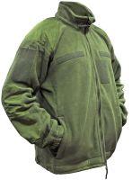 Куртка флисовая армейская - Тактическая - ВСУ - Оригинал